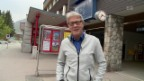 Video «Bernhard Russi: Erste Küsse in Andermatt» abspielen