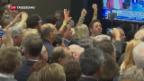 Video «Republikaner können bei Nachwahlen Sitze behalten» abspielen