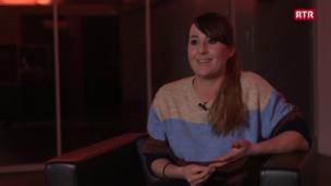 Laschar ir video «Behind the story da: «Lisa prenda la storta»»