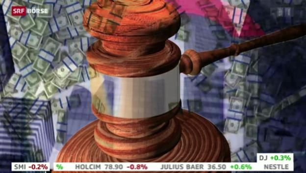 Video «SRF Börse vom 09.07.2014» abspielen