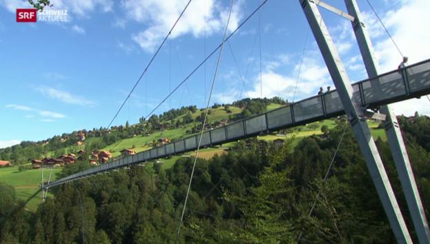 Video «Schweiz aktuell vom 17.09.2013» abspielen