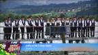 Video «Jodlerchörli Geuensee mit Arlette Wismer» abspielen