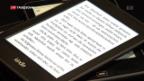 Video «Erfolgreich Bücher selbst verlegen» abspielen