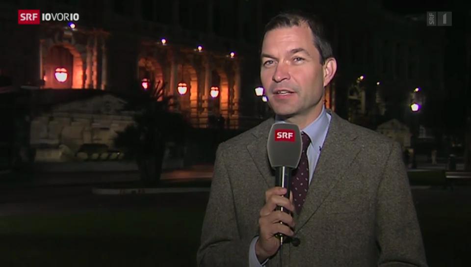 Korrespondent Philipp Zahn über das Urteil