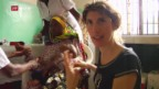 Video «Schweizer Pioniere: Die Tropenmedizinerin» abspielen