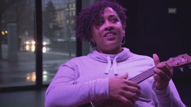 Video «Brandy Butler» abspielen