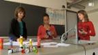 Video ««Schweizer Jugend testet»: Das Finale» abspielen