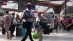 Video «Nach der Pannenserie der SBB» abspielen