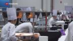 Video «20 Medaillen für die Schweiz an Berufsweltmeisterschaften» abspielen