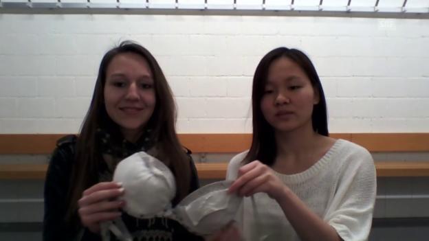 Video «Super-BH – Finalist Challenge 2» abspielen
