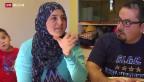 Video «Anschuldigungen gegen Schweizer Grenzbeamte gestützt» abspielen