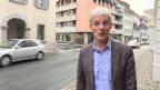 Video «In Uris Kantonshauptort mit dem Gemeindepräsidenten von Altdorf» abspielen