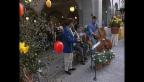 Video ««Potzmusig» Archivperlen: Fides Casimir» abspielen