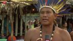 Video «WM: Indios im Slum» abspielen