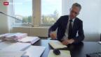 Video «Bilanz des Bundesanwaltes unter der Lupe» abspielen