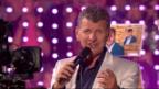 Video «Semino Rossi «Wir sind im Herzen jung»» abspielen