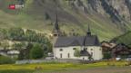 Video «Priester in Untersuchungshaft» abspielen