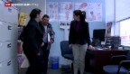 Video «US-Regierung sieht «Obamacare» als grossen Erfolg» abspielen