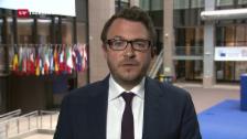 Video «Milliarden für Griechen: Einschätzung der Korrespondenten» abspielen