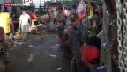 Video «Kein Lob für Indonesiens Präsident» abspielen