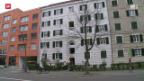 Video «Zweite Verhaftung nach Brandserie in Zürich» abspielen