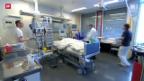 Video «Neues Herzzentrum» abspielen