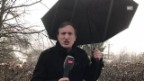 Video «Stefan Büsser als Sturm-Reporter?» abspielen