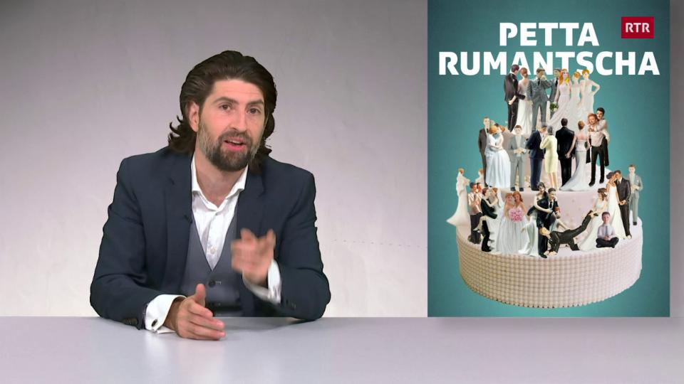 RTR - la show - Petta rumantscha (Stafla 1, Episoda 8)