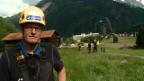 Video «Rudolf Büchi: Rückkehr als Aufbruch» abspielen
