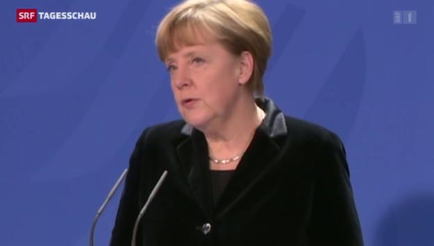 Video «Parteiübergreifende Trauer» abspielen