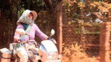 Link öffnet eine Lightbox. Video Leben für die Utopie – 50 Jahre Auroville abspielen