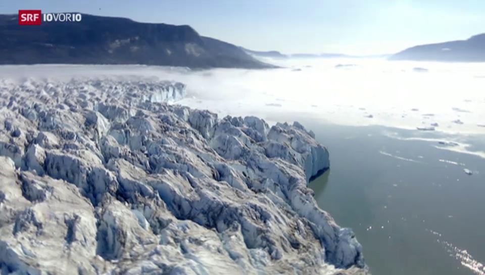 SOMMERSERIE: Erschwerte Reise in die Arktis