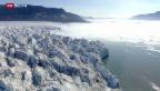 Video «SOMMERSERIE: Erschwerte Reise in die Arktis» abspielen