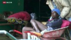 Video «Kritische Lage in Liberia» abspielen