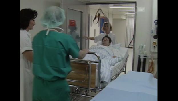 Video «30.04.96: Privat-Patienten werden unnötig operiert.» abspielen