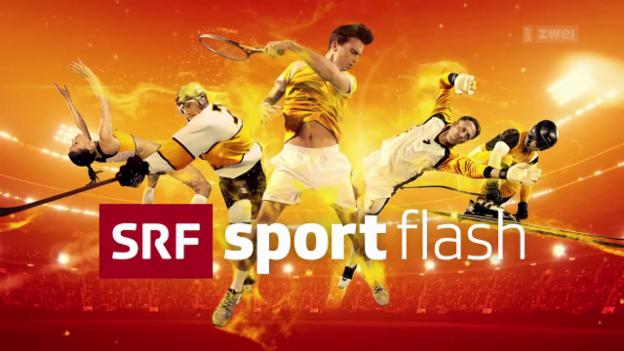 Video ««sportflash» vom 11.01.2018» abspielen