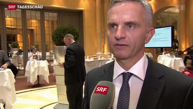 Video «OSZE als Vermittlerin?» abspielen