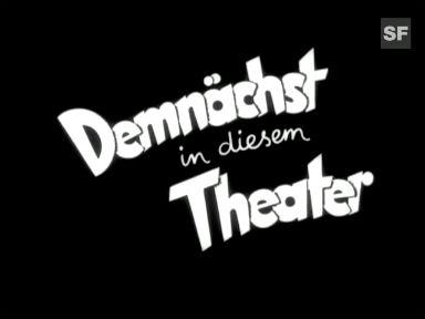 Original-Trailer «Uli der Knecht»