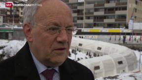 Video «Bundesrat fordert Diskussion über tiefere Löhne» abspielen
