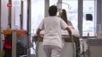 Video «FOKUS: Kantone sagen steigenden Gesundheitskosten den Kampf an» abspielen