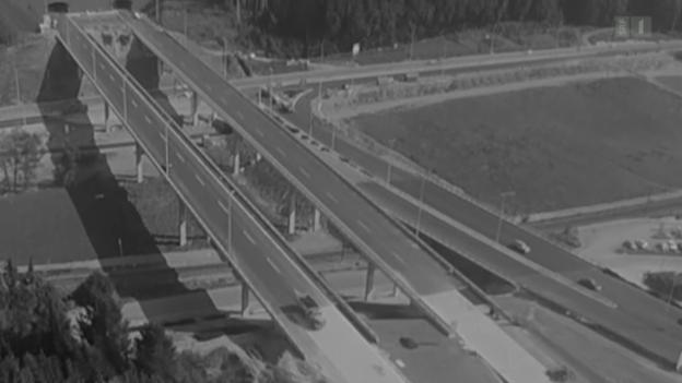 Video «Gefährdete Strassenbrücken» abspielen