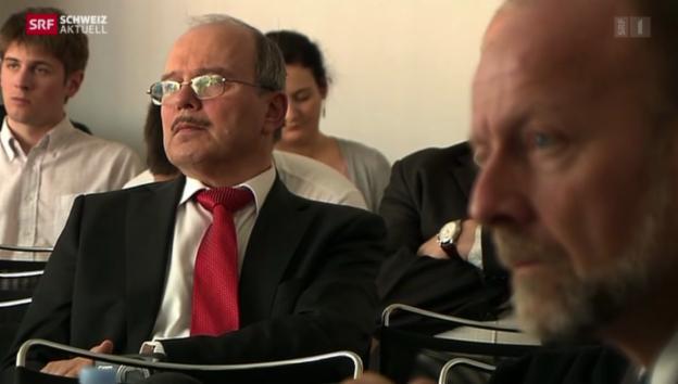 Video «Hiesige Ukrainer über ihre Heimat» abspielen