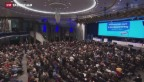 Video «Machtkampf am Bundesparteitag der AfD» abspielen