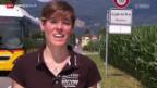 Video «LA: Weitspringerin Irene Pusterla vor der Heim-EM» abspielen