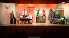 Laschar ir video «Croc SA – Livestream da la Società da teater Ftan»