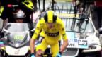 Video «Chris Froome: Kampf um Sieg und Akzeptanz («sportpanorama»)» abspielen