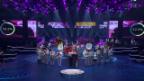 Video «Musikgesellschaft Matten mit einem Folkore-Medley» abspielen
