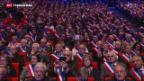 Video «Wieder Krisensitzung im Elysée» abspielen