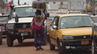 Video «Röntgengeräte für Afrika» abspielen