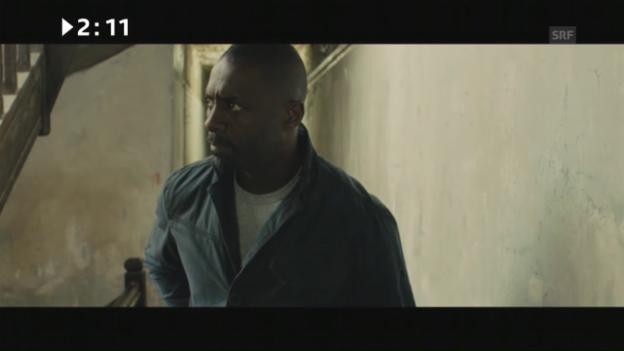 Video «Im Kino: «Bastille Day»» abspielen